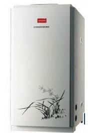 petrol-boiler